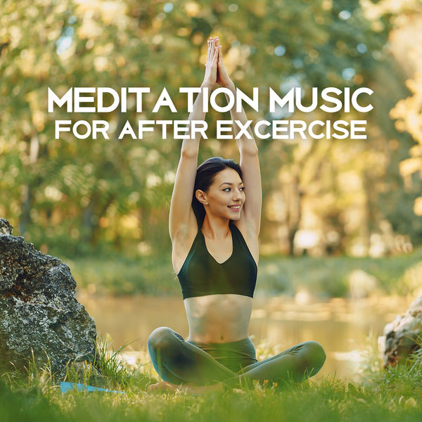 Buddha Lounge - Meditation Music for After Excercise