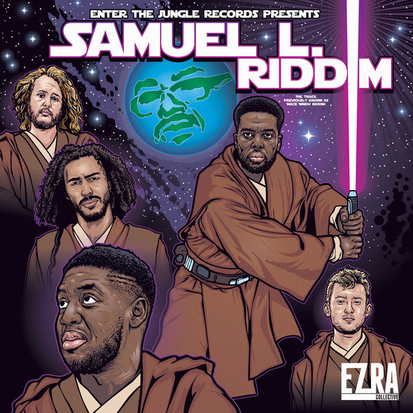 Ezra Collective Samuel L Riddim