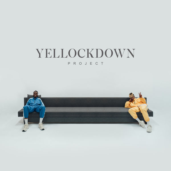 YellowStraps - Yellockdown Project
