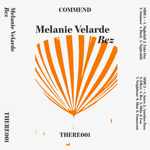 Melanie Velarde - Bez