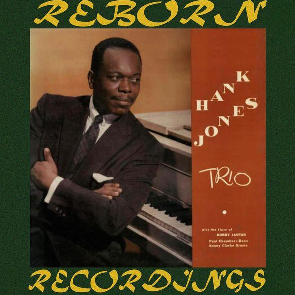 Hank Jones - Hank Jones Trio (HD Remastered)