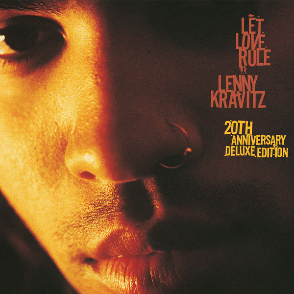 Lenny Kravitz|Let Love Rule: 20th Anniversary Edition