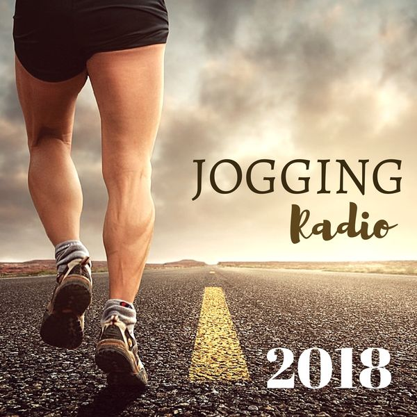 Album Jogging Radio 2018 - Best Motivational Workout