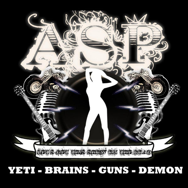 ASP - Let's Get This Show On the Road