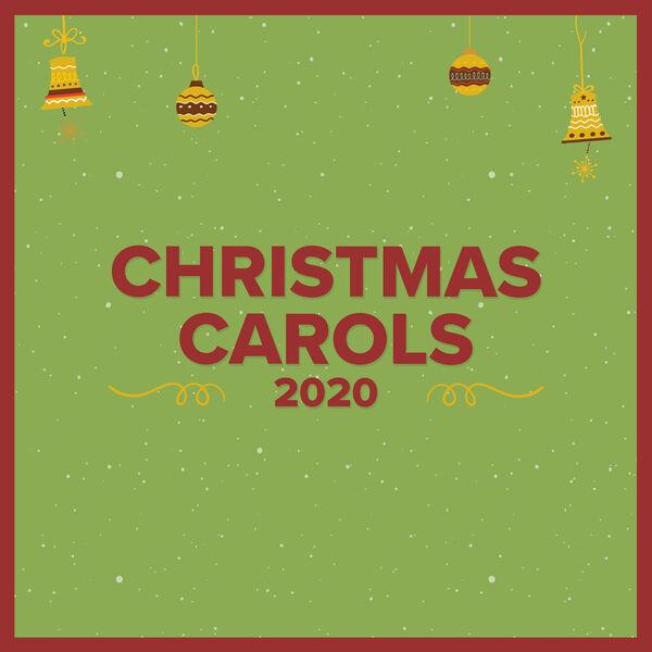 Various Artists - Christmas Carols 2020