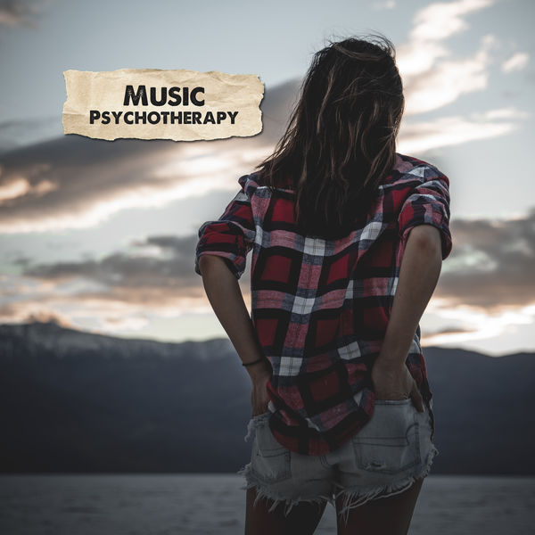 Stress Relief Calm Oasis, Ambient Music Therapy (Deep Sleep, Meditation, Spa, Healing, Relaxation), Sound Therapy Revolution - Music Psychotherapy: Music that Helps Relieve Trauma, Negative Emotions, Depression, Anger, Stress, Feelings of Anxiety and Phobias