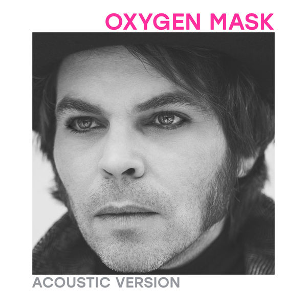 Gaz Coombes|Oxygen Mask (Acoustic)