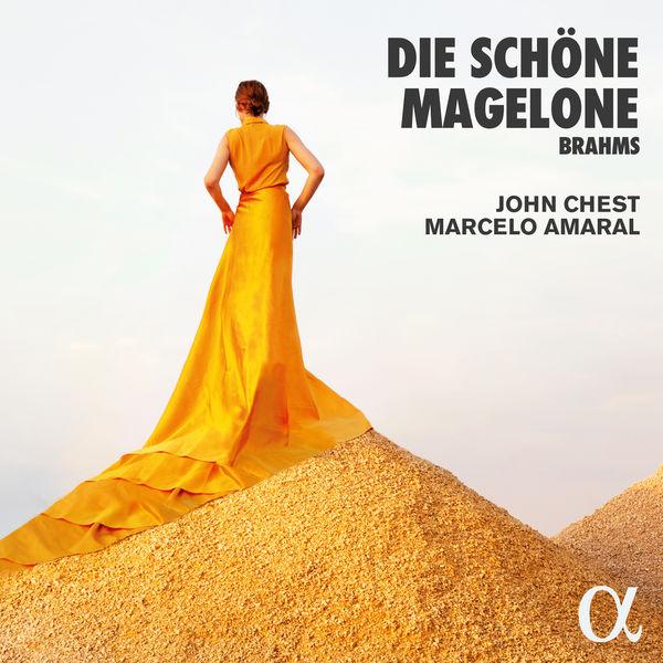 John Chest - Brahms: Die schöne Magelone, Op. 33