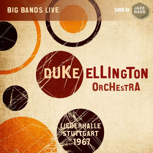 Duke Ellington - Duke Ellington Orchestra (live)