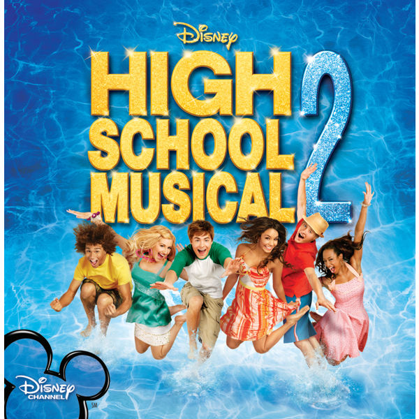 Various Artists - High School Musical 2