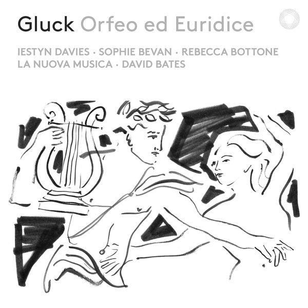 La Nuova Musica - Gluck: Orfeo ed Euridice, Wq. 30 [Live]