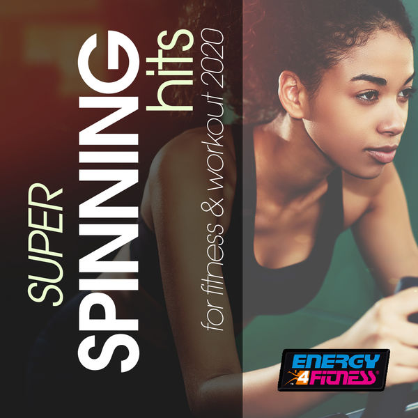 Various Artists - Super Spinning Hits For Fitness & Workout 2020