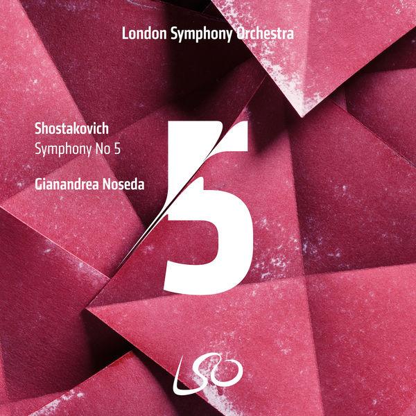 Gianandrea Noseda - Shostakovich: Symphony No. 5