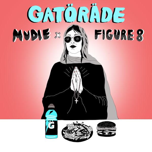 Mudie - Gatorade - Single