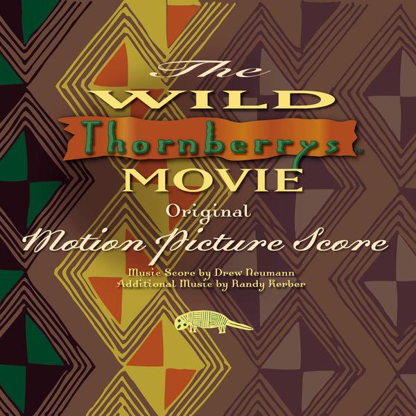 Various Artists - The Wild Thornberrys Movie Original Motion Picture Score