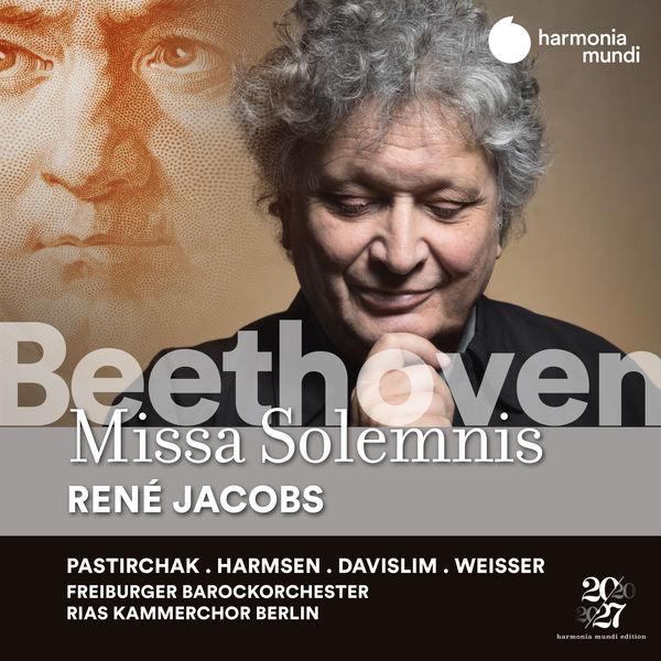 Freiburger Barockorchester Beethoven: Missa solemnis, Op. 123