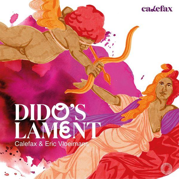 Eric Vloeimans - Dido's Lament