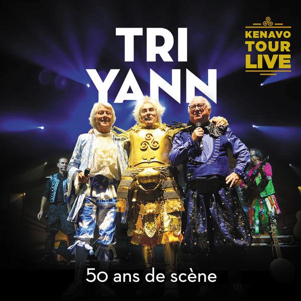 Tri Yann - 50 ans de scène - Kenavo Tour Live