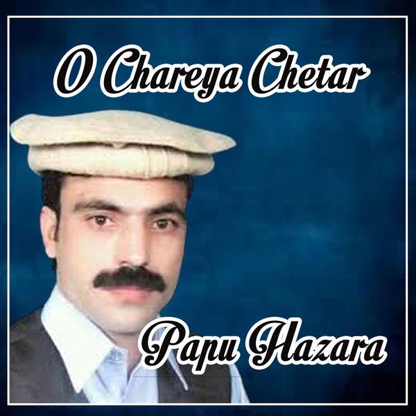Papu Hazara - O Chareya Chetar - Single