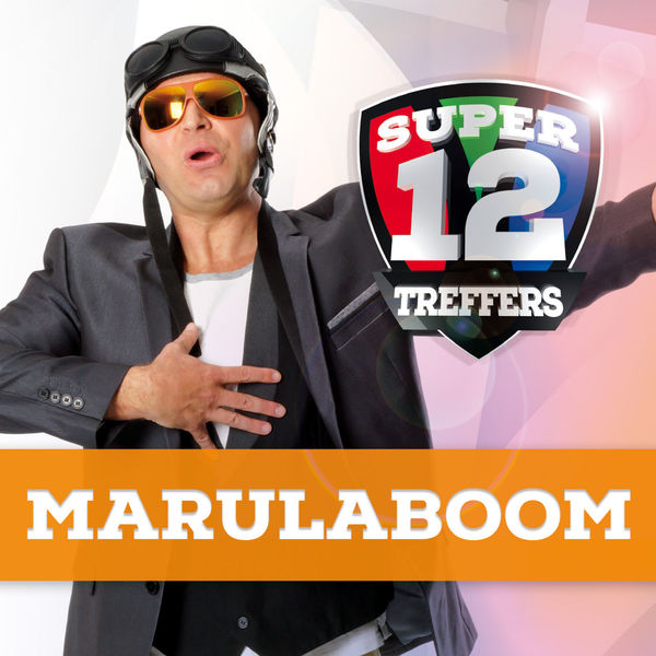 Marulaboom - Super 12 Treffers