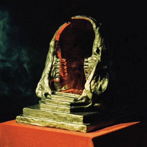 King Gizzard & The Lizard Wizard Infest The Rats' Nest