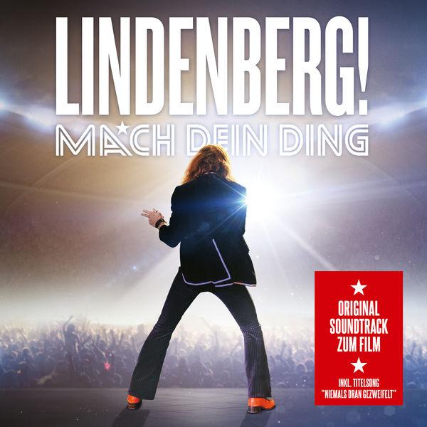 Udo Lindenberg - Lindenberg! Mach Dein Ding (Original Soundtrack)