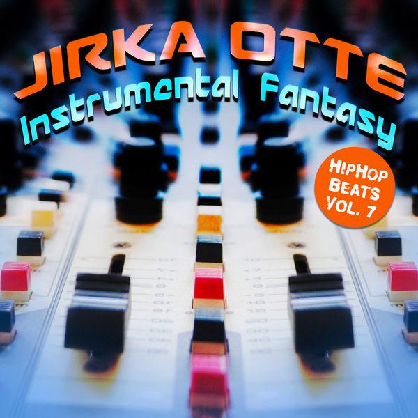 Jirka Otte - Instrumental Fantasy, Vol. 7