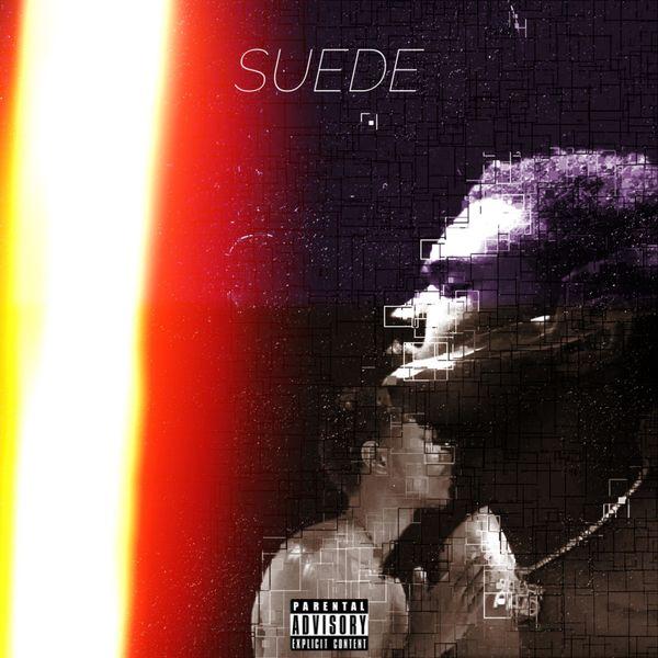 Suede - Sip N Lean