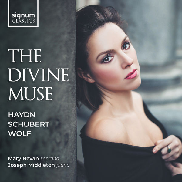 Mary Bevan - The Divine Muse