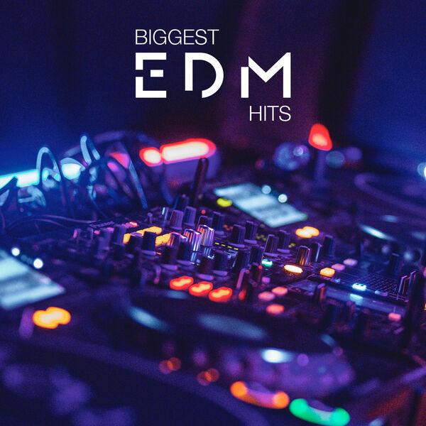 Various Artists - Biggest EDM Hits