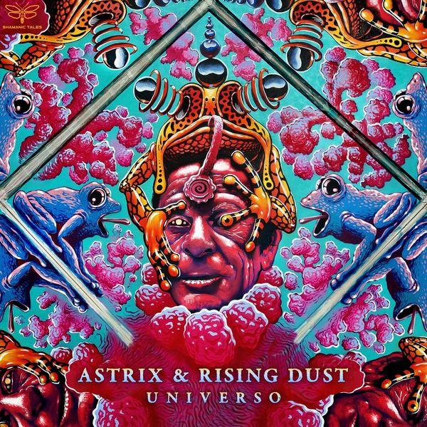 Astrix - Universo