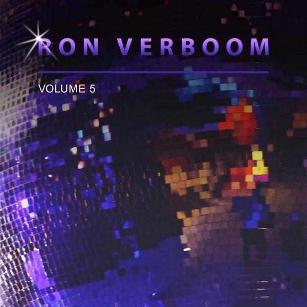 Ron Verboom - Ron Verboom, Vol. 5