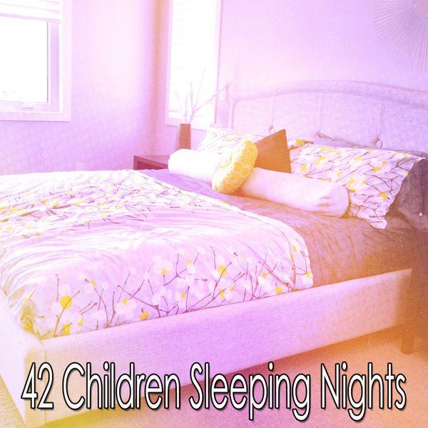 White Noise for Baby Sleep - 42 Children Sleeping Nights
