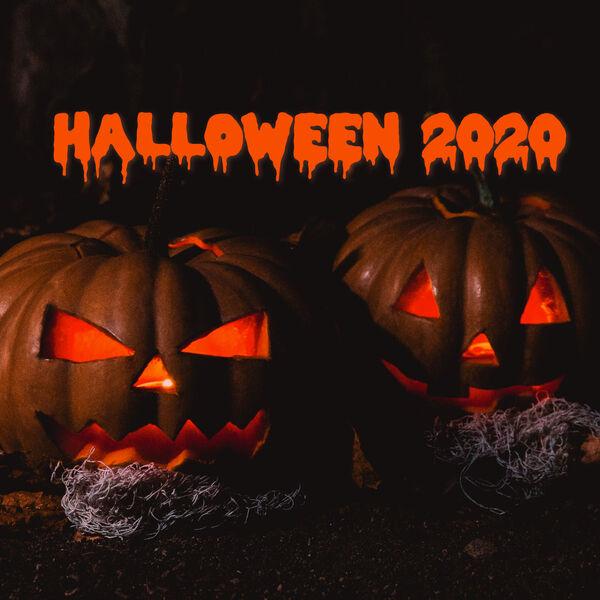 Various Artists - Halloween 2020