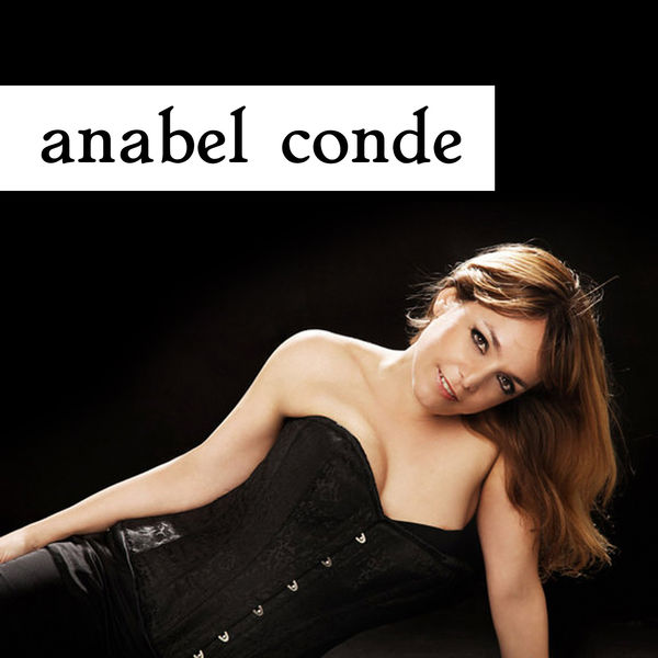 Anabel Conde - Anabel Conde
