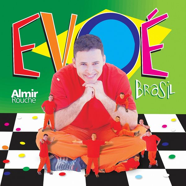 DE ALMIR FREVO CD BAIXAR ROUCHE