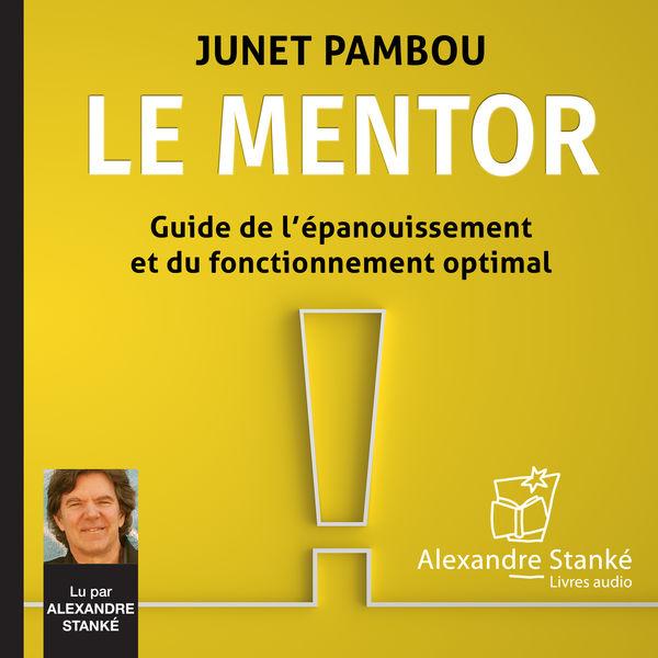 Junet Pambou - Le Mentor
