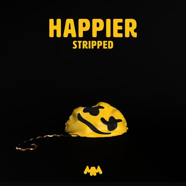 Download Lagu Happier Marshmello Laguaz: Marshmello – Download And Listen To The Album