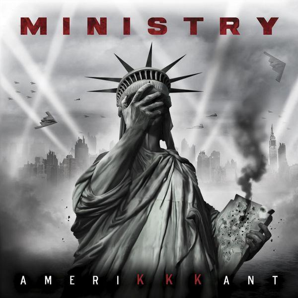 Ministry|Amerikkkant