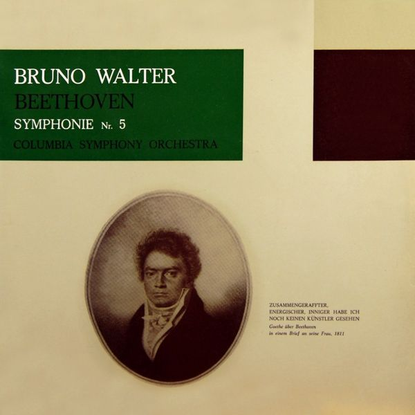 Columbia Symphony Orchestra - Beethoven: Symphony No. 5