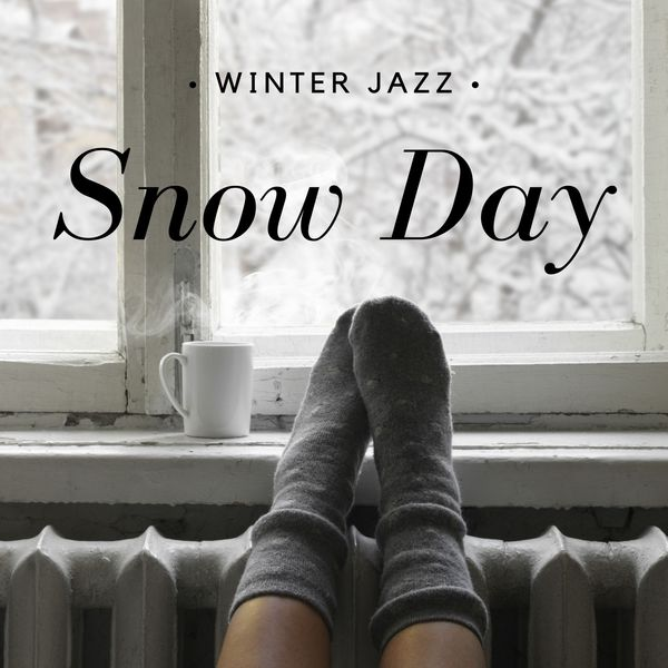 Eximo Blue - Snow Day - Winter Jazz