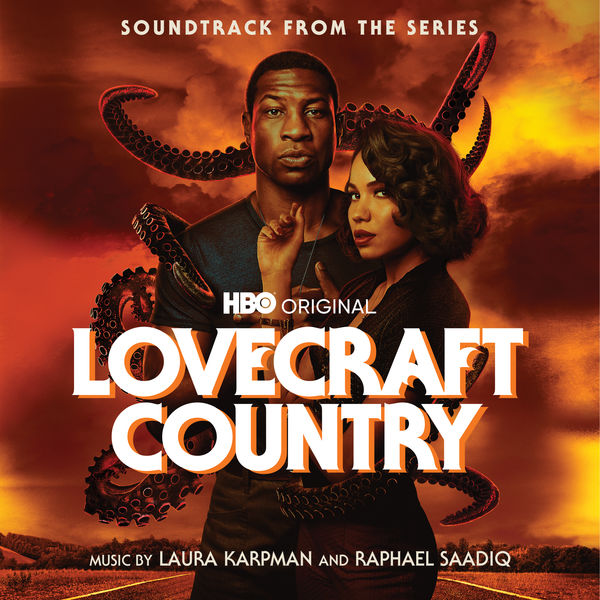 Various Artists - Lovecraft Country (Soundtrack From The HBO® Original Series)