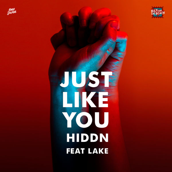 HIDDN - Just Like You
