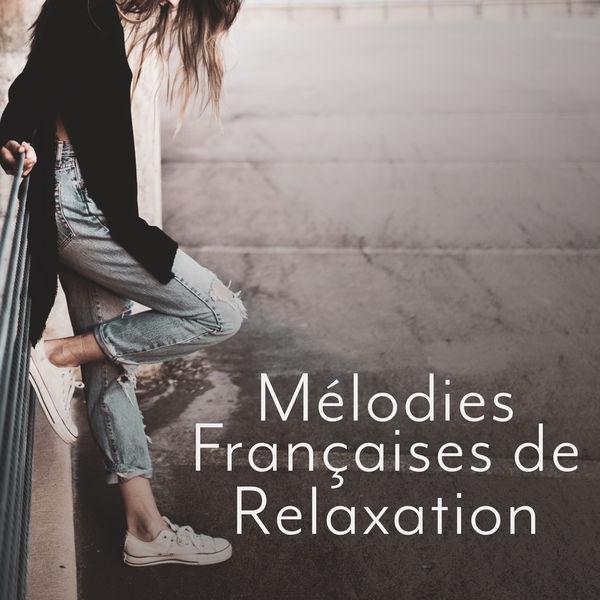 Oasis de musique jazz relaxant - Mélodies Françaises de Relaxation: Chansons Jazz Instrumentales pour la Détente et le Repos, pour une Pause du Travail et des Tâches Quotidiennes, pour Dormir et pour une courte Sieste