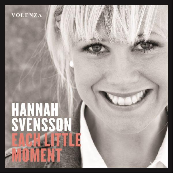 Jan Lundgren - Each Little Moment