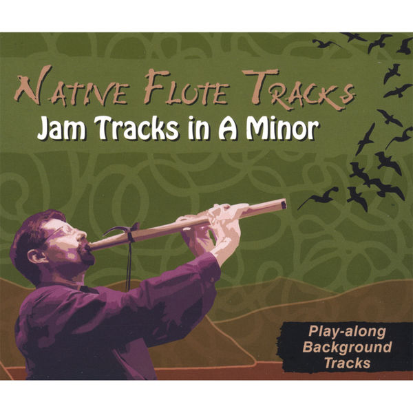Clint Goss - Jam Tracks in A Minor