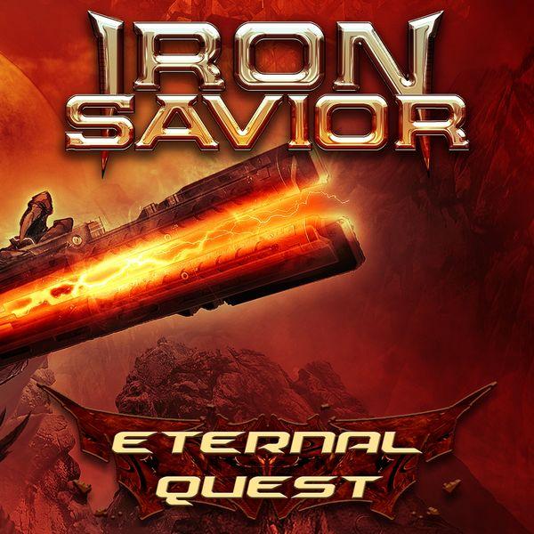 iron savior discography 320
