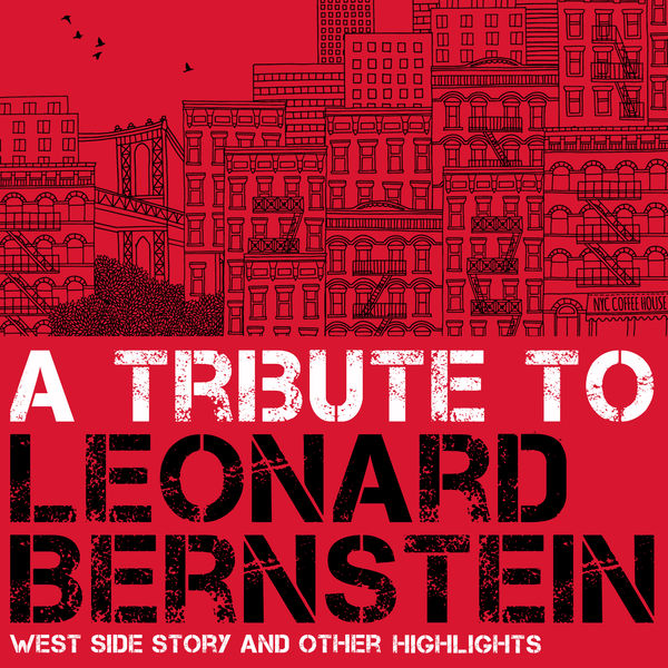 Various Artists - A Tribute to Leonard Bernstein
