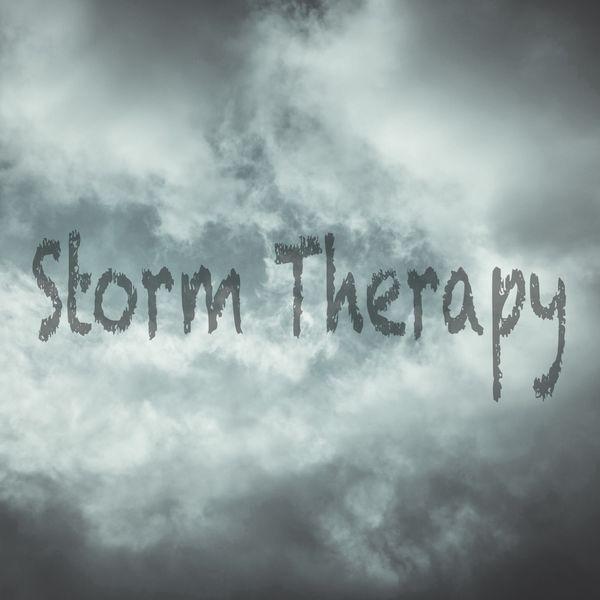 Rain & Thunder - Storm Therapy