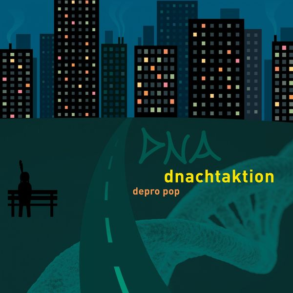 dnachtaktion - Depro Pop